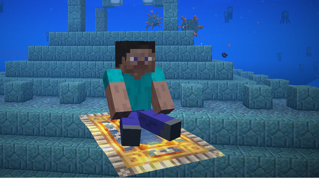 How to install and how to enable Minecraft mod